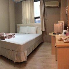 Saerim Hotel 2* Стандартный номер с различными типами кроватей фото 8
