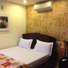 Hai Au Hotel 2* Стандартный семейный номер с двуспальной кроватью