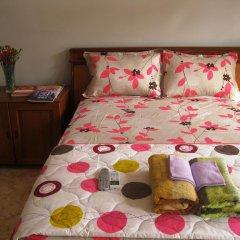 Отель Ms. Yang Homestay Стандартный номер с различными типами кроватей фото 5