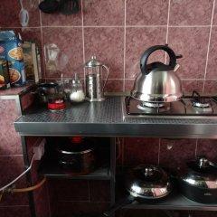Отель Aparthotel Mari Грузия, Тбилиси - отзывы, цены и фото номеров - забронировать отель Aparthotel Mari онлайн питание фото 2