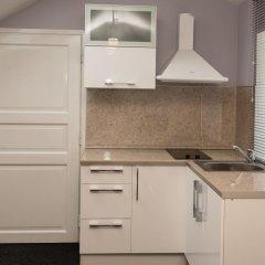Апартаменты на Поварской Двухкомнатные апартаменты с различными типами кроватей