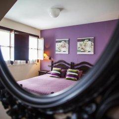 Hotel La Boriza 3* Стандартный номер с различными типами кроватей фото 6