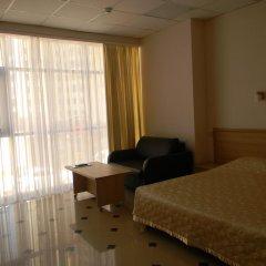 Мини-Гостиница Сокол Номер Делюкс с различными типами кроватей фото 21
