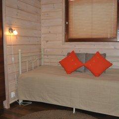 Отель Kiurunrinne Villas Финляндия, Лаппеэнранта - отзывы, цены и фото номеров - забронировать отель Kiurunrinne Villas онлайн комната для гостей фото 5