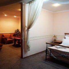 Гостиница Атлантида 2* Студия с различными типами кроватей фото 15