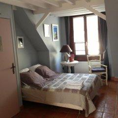 Hotel de Nesle Стандартный номер с двуспальной кроватью фото 7