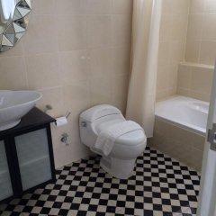 Отель Murraya Residence 3* Апартаменты с различными типами кроватей фото 11