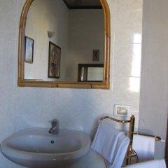 Отель Casa Santo Nome Di Gesu 2* Стандартный номер фото 9