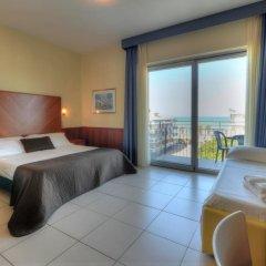 Hotel Sole 3* Стандартный номер с различными типами кроватей фото 20