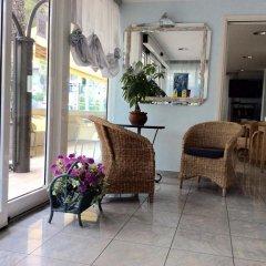 Отель Villa Mare Италия, Риччоне - отзывы, цены и фото номеров - забронировать отель Villa Mare онлайн интерьер отеля фото 3
