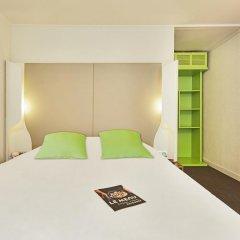 Отель Campanile Aix-Les-Bains комната для гостей фото 4