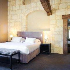 Отель Au Logis des Remparts Франция, Сент-Эмильон - отзывы, цены и фото номеров - забронировать отель Au Logis des Remparts онлайн комната для гостей фото 4