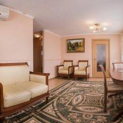 Гостиница Томск комната для гостей фото 2