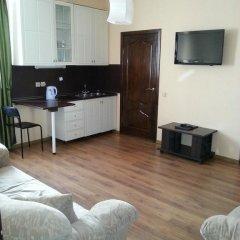 Мини-Отель Аристоль Люкс с различными типами кроватей фото 2