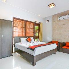 Отель Botanic Garden Villas 3* Люкс повышенной комфортности с различными типами кроватей фото 7