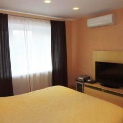 Hotel Mechta 2* Стандартный номер с различными типами кроватей фото 3