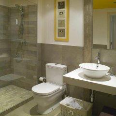 Hotel Calabria Стандартный номер с различными типами кроватей фото 28