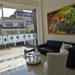Hotel Piaro In Apartasuites интерьер отеля фото 2