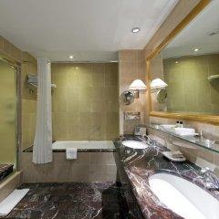 Отель InterContinental Carlton Cannes 5* Номер Делюкс с различными типами кроватей фото 4