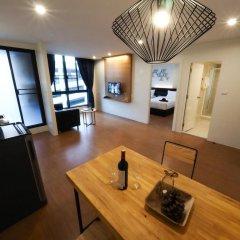 130 Hotel & Residence Bangkok 3* Номер Делюкс с 2 отдельными кроватями фото 10