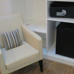 Апартаменты Lisbon City Apartments & Suites Стандартный номер с двуспальной кроватью фото 2