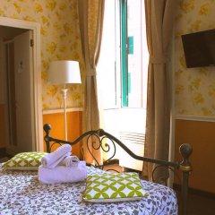 Отель Rumariya Rooms Hostel Италия, Рим - отзывы, цены и фото номеров - забронировать отель Rumariya Rooms Hostel онлайн комната для гостей фото 3