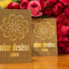 Отель Nine Design Place Таиланд, Бангкок - 1 отзыв об отеле, цены и фото номеров - забронировать отель Nine Design Place онлайн гостиничный бар