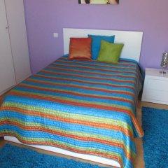 Отель Vivenda Madalena Машику комната для гостей фото 3