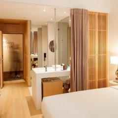 Hotel da Musica 4* Стандартный номер 2 отдельными кровати фото 3