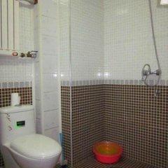 Отель Xian Ruyue Inn 2* Кровать в мужском общем номере с двухъярусной кроватью фото 5