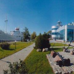 Гостиница Vityaz Guest Cabins фото 5