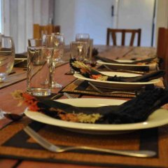 Отель Tissakumbura Holiday Home питание
