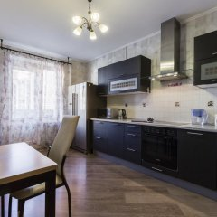 Апартаменты Apartment Kolomyazhskiy Prospekt в номере фото 2