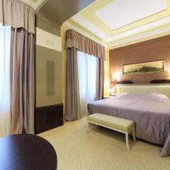 Гостиница Avangard Health Resort 4* Стандартный номер с двуспальной кроватью фото 11