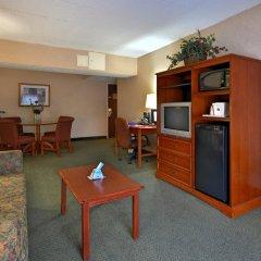 Отель Best Western Capital Beltway 3* Стандартный номер фото 3