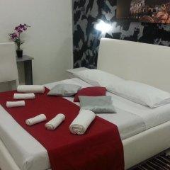Отель Acanto Room Deluxe комната для гостей фото 4