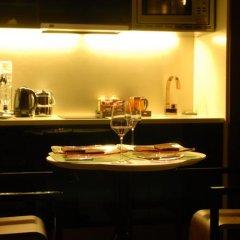 Отель Pudi Boutique Hotel Fuxing Park Shanghai Китай, Шанхай - отзывы, цены и фото номеров - забронировать отель Pudi Boutique Hotel Fuxing Park Shanghai онлайн удобства в номере фото 2