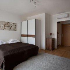 Отель Vivaldi Apartments Budapest Венгрия, Будапешт - отзывы, цены и фото номеров - забронировать отель Vivaldi Apartments Budapest онлайн комната для гостей фото 5
