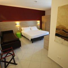 Hotel Sole 3* Улучшенный номер с различными типами кроватей фото 7