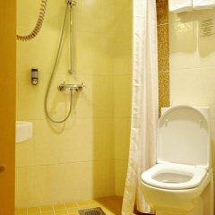 Отель Меритон Олд Тaун Гарден 3* Стандартный номер с разными типами кроватей фото 10