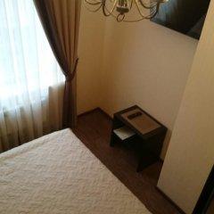 Гостиница Толедо Стандартный номер с разными типами кроватей фото 5