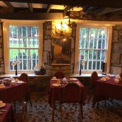 Отель Caravel Guest House Великобритания, Эдинбург - отзывы, цены и фото номеров - забронировать отель Caravel Guest House онлайн питание