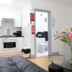 Отель London Apartments Bethnal Green Великобритания, Лондон - отзывы, цены и фото номеров - забронировать отель London Apartments Bethnal Green онлайн в номере