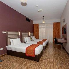 Florida International Hotel 2* Стандартный номер с различными типами кроватей фото 9