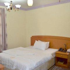 Maaeen Hotel Стандартный номер с двуспальной кроватью фото 2