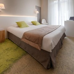 Hotel La Villa Tosca 3* Номер категории Премиум с различными типами кроватей фото 2