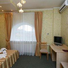 Гостиница Соловьиная роща комната для гостей фото 5