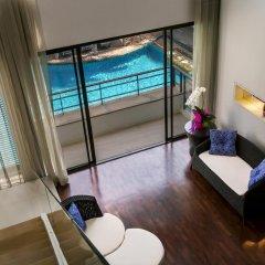 Отель The Lapa Hua Hin 4* Люкс с различными типами кроватей фото 4