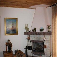 Отель Chillhouse Одесса интерьер отеля