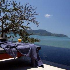 Отель Ultimate Beach Villa бассейн фото 2